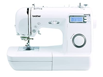Brothers Brother Innovis 35 Maquina De Coser