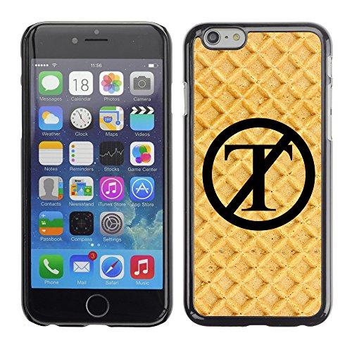 """Print Motif Coque de protection Case Cover // Q04130527 PAS de gâteau aux truffes // Apple iPhone 6 PLUS 5.5"""""""