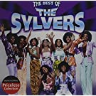 Best of the Sylvers by Sylvers (2003-07-22)
