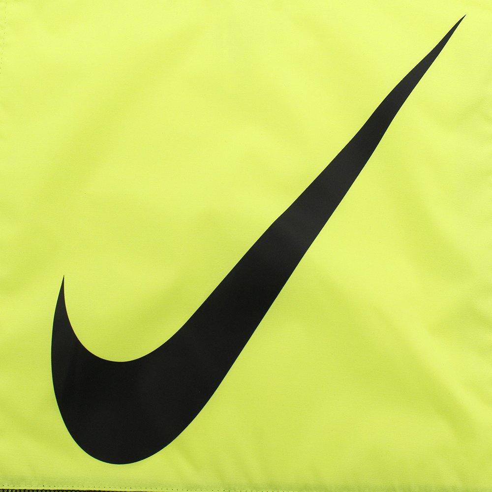 c01c03217a1fb Nike BA5424 Rucksack Sportbeutel Schuhbeutel neonfarbig 16 Liter   Amazon.de  Sport   Freizeit