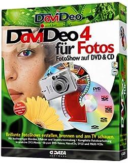 Davideo foto dvd 2006 51