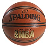 Spalding NBA Velocity Basketball - Official Size 7 (29.5')