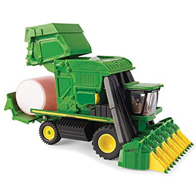 John Deere 1/64 CP690 Cotton Picker #LP71419: Toys & Games
