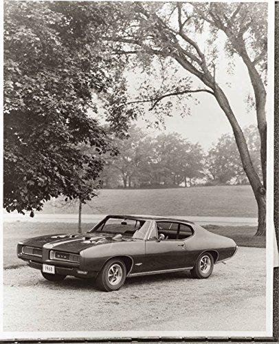 pontiac 1968 - 3