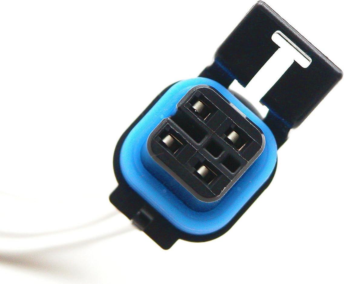 Delphi FA10004 Fuel Pump Wiring Harness