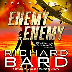The Enemy of my Enemy Audiobook