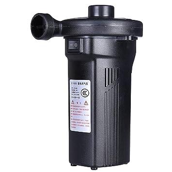 XHHXPY Bomba De Aire Eléctrica, Inflador Electrico ...