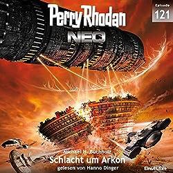 Schlacht um Arkon (Perry Rhodan NEO 121)