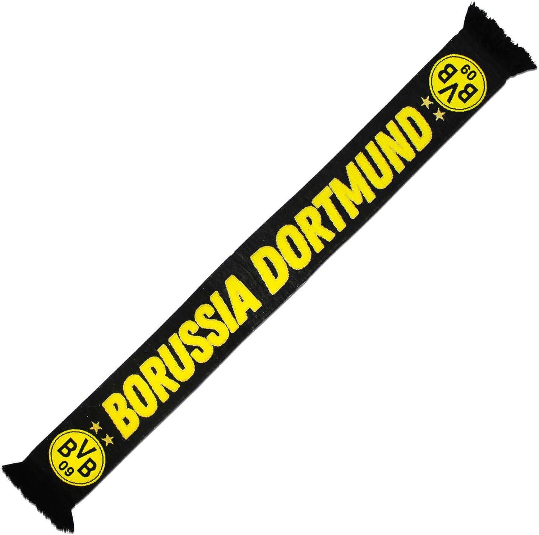 BVB-Aufkleberkarte Borussia one Size