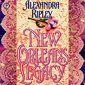 New Orleans Legacy Audiobook