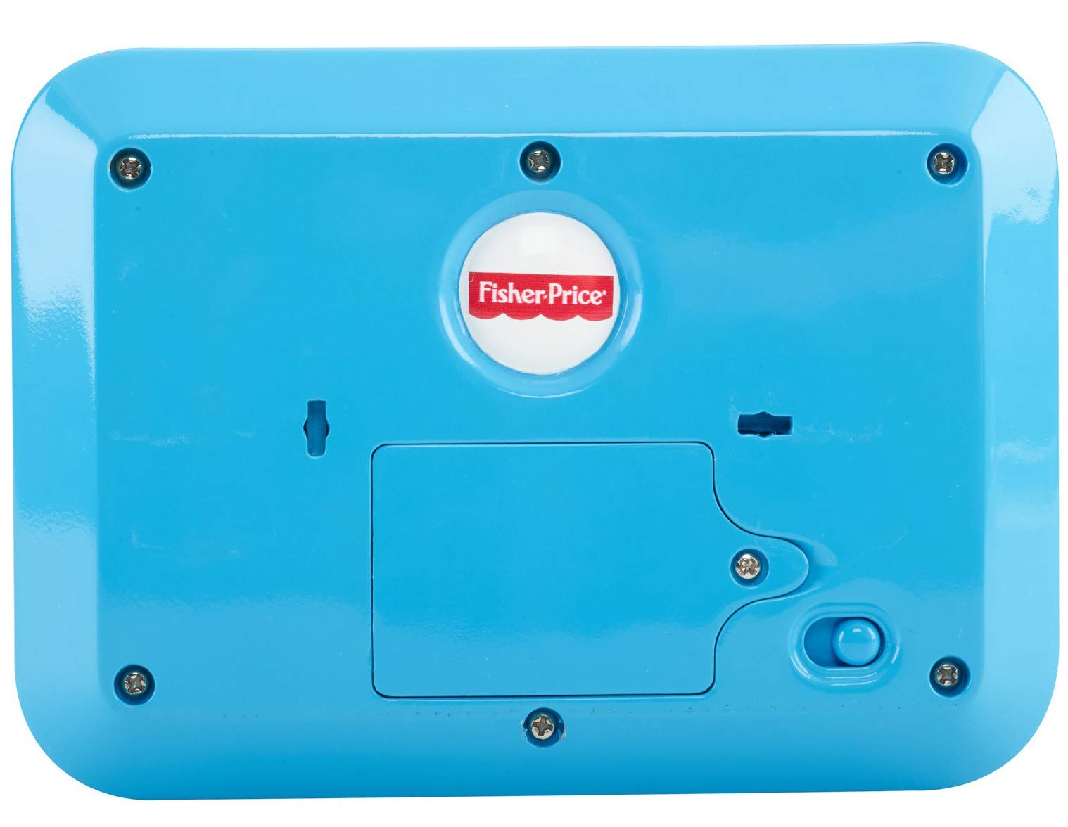 Fisher-Price Laugh & Learn Smart Stages Tablet, Blue by Fisher-Price (Image #6)
