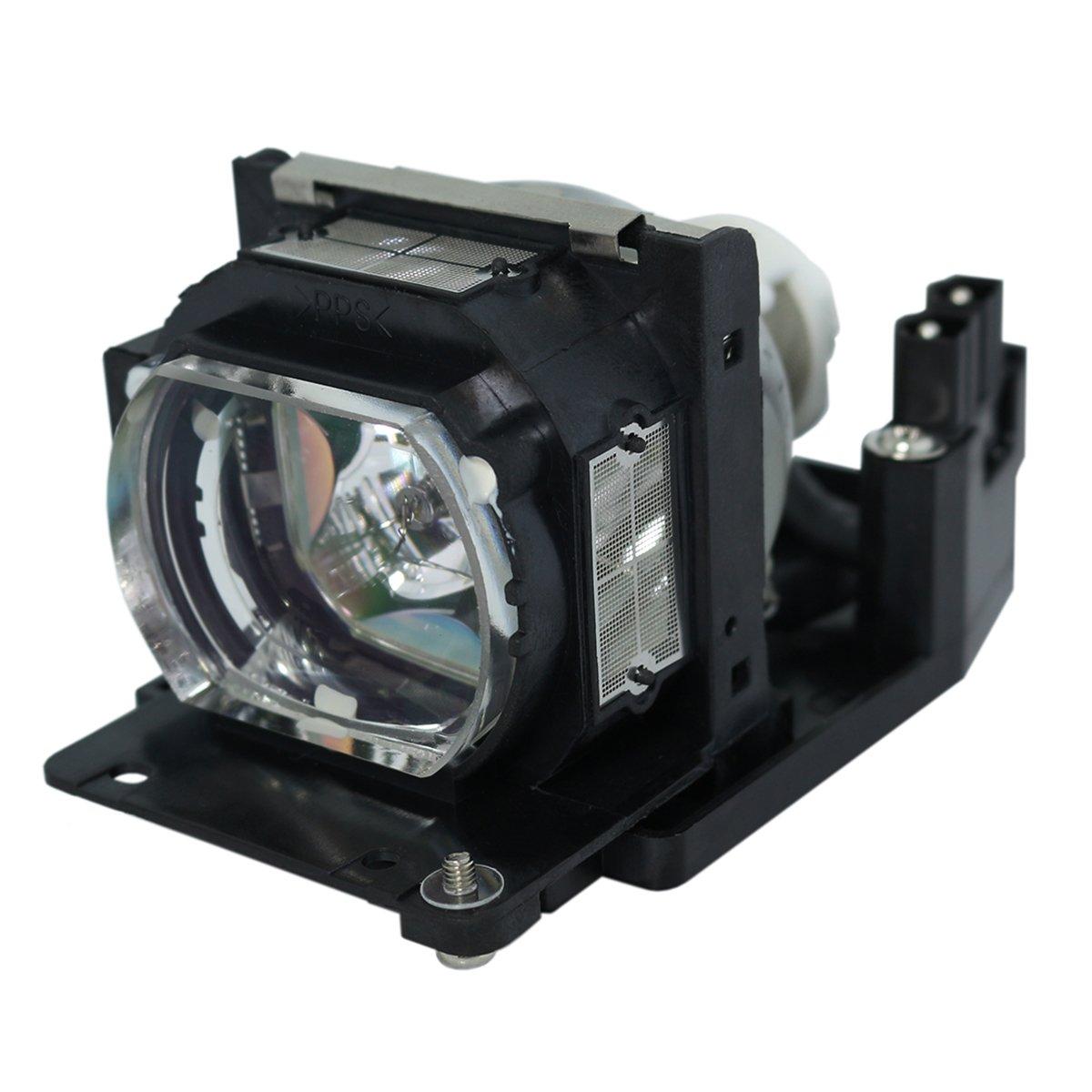 三菱LVP-XL4U用オリジナルUshioプロジェクター交換用ランプ Platinum (Brighter/Durable) Platinum (Brighter/Durable) Lamp with Housing B07L2B1F3L