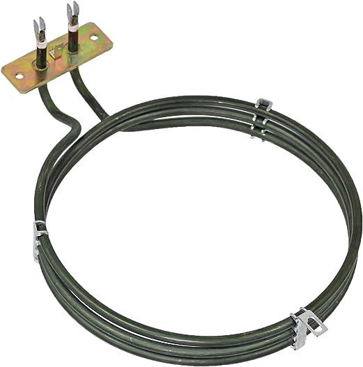 Zanussi FB560 para ventilador de horno 2500 W: Amazon.es: Hogar