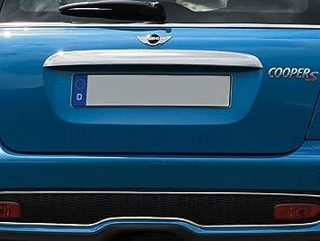 Mini Cooper para puertas traseras mango cromado OEM r56-r59: Amazon.es: Coche y moto