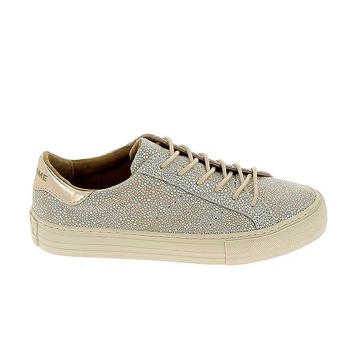 No Name - Zapatillas de deporte para mujer, rosa (Rose), 38: Amazon.es: Zapatos y complementos