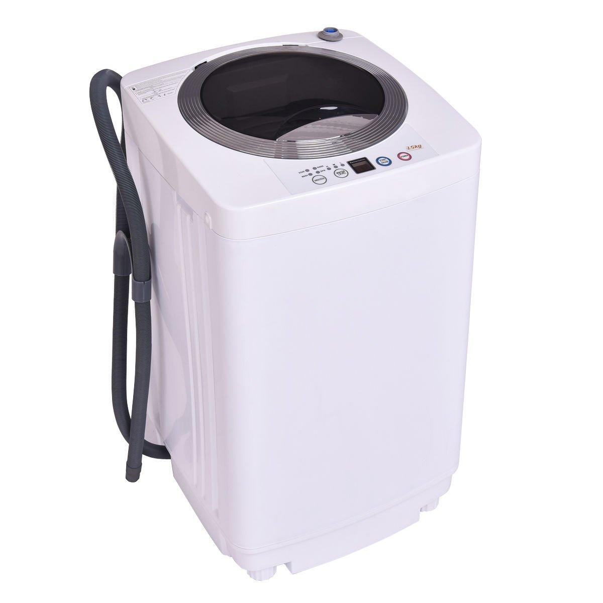 9 Best Washing Machine 2019-2020-Top Loaded