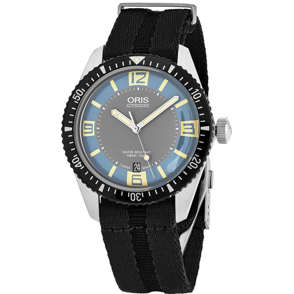 Longines HydroConquest – L3.743.4.96.6 – Divers Chronograph Blue Dial Blue Bezel Quartz Men s