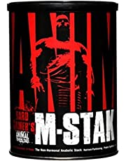 Animal Stak Universal Nutrition Supplement, Pack of 21
