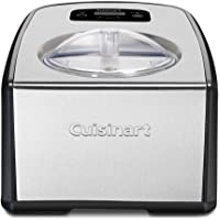 Cuisinart ICE-100 1.5-Qt. Ice Cream & Gelato Maker + $60 Kohls Rewards