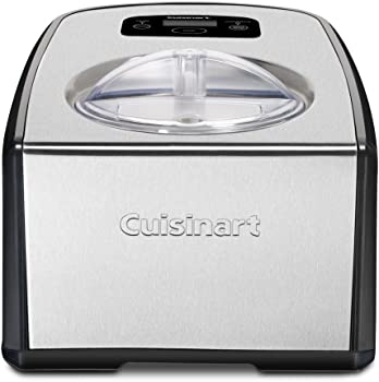Cuisinart ICE-100 1.5-Qt. Ice Cream & Gelato Maker