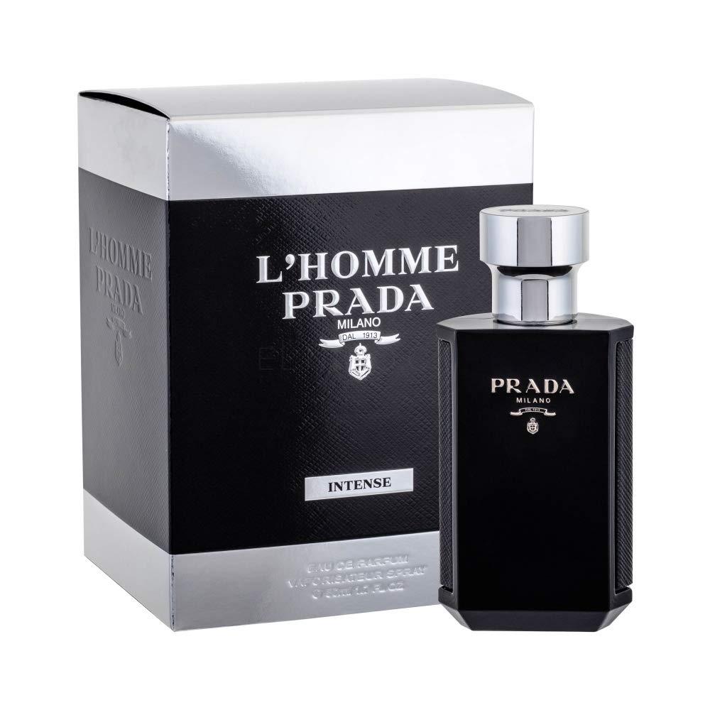 Pŕaďa L'Homme Intense By Pŕaďa Eau de parfum Spray For Men 1.7 Fl.OZ./50 ml