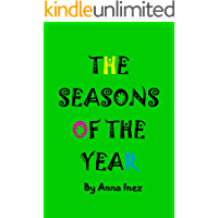The Season of the Year (English Edition)