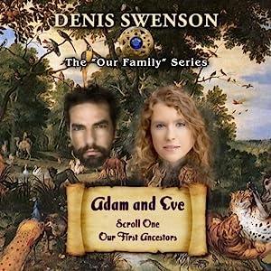 Adam and Eve Audiobook