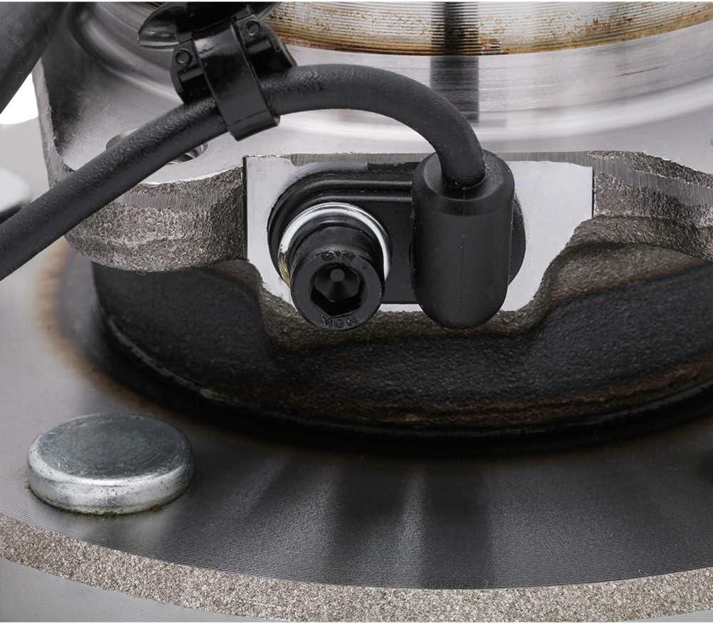 QJZ Rear Right Passenger Side Wheel Hub Bearing Assembly for 2009-2018 Dodge Journey 512479 Cross Reference: SKF BR930869, Timken HA590361, WJB WA512479 5-Lug Hub 1-Pack