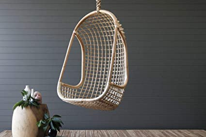 IRA Hanging Chair – Natural