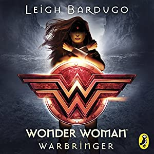 Wonder Woman: Warbringer (DC Icons Series) Audiobook