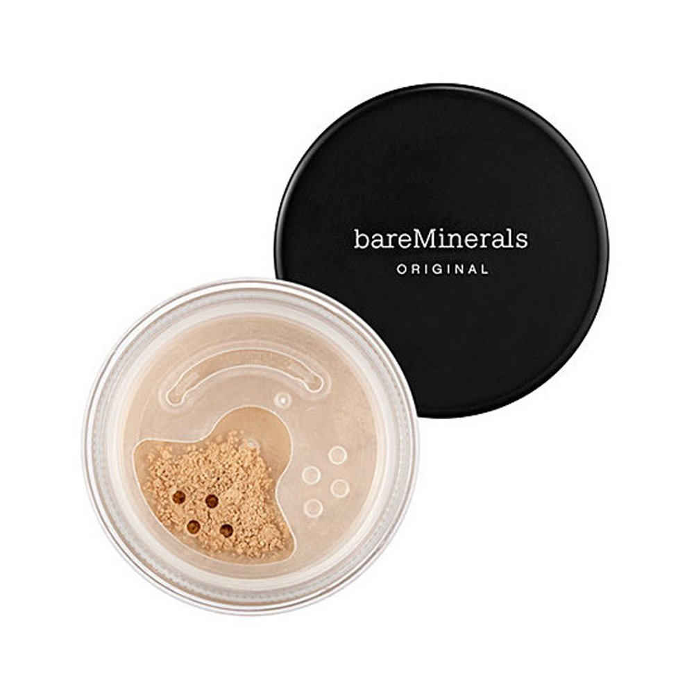 Bare Minerals Original Foundation - Medium beige - bareMinerals 8g/0.28