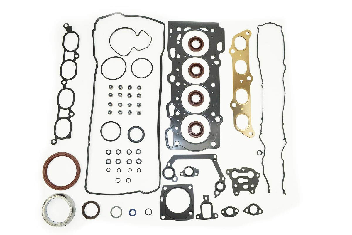 Black 25225-93 James Gasket Cam Cover Gasket