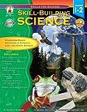 Skill-Building Science Grades 1-2, Kathryn Wheeler, 1594412162