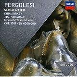 Pergolesi: Stabat Mater; Salve Regina in F minor (Virtuoso series)