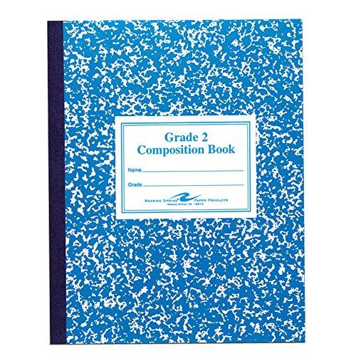 Roaring Spring Grade Three Composition Book, 10