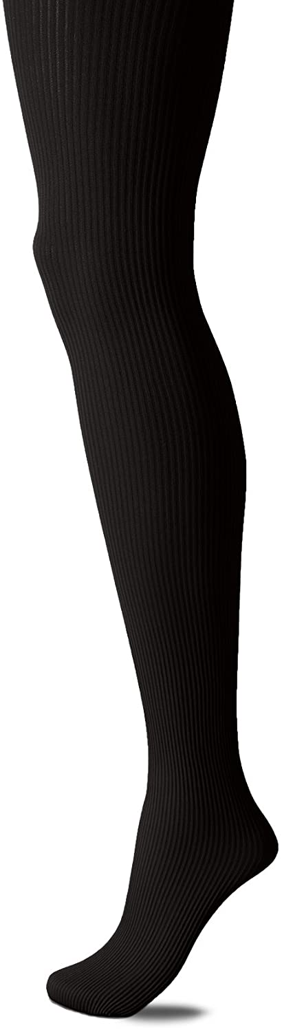 Berkshire Women's Plus Size Easy on Ribbed Tight Berkshire Women's Hosiery 5038
