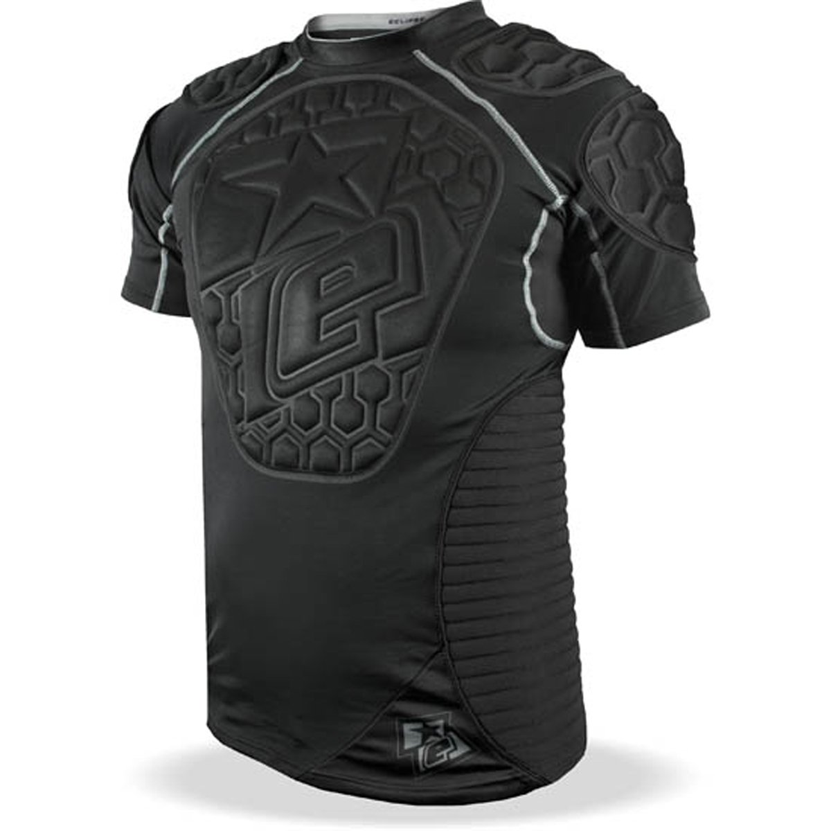 Planet Eclipse Paintball Overload Jersey Gen2 Chest Protector - Small by Planet Eclipse
