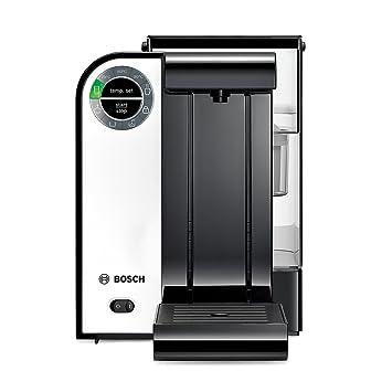 Bosch THD2023 Filtrino - Dispensador de agua caliente, filtro Brita, 5 temperaturas, 2L, color blanco y negro: Amazon.es: Hogar