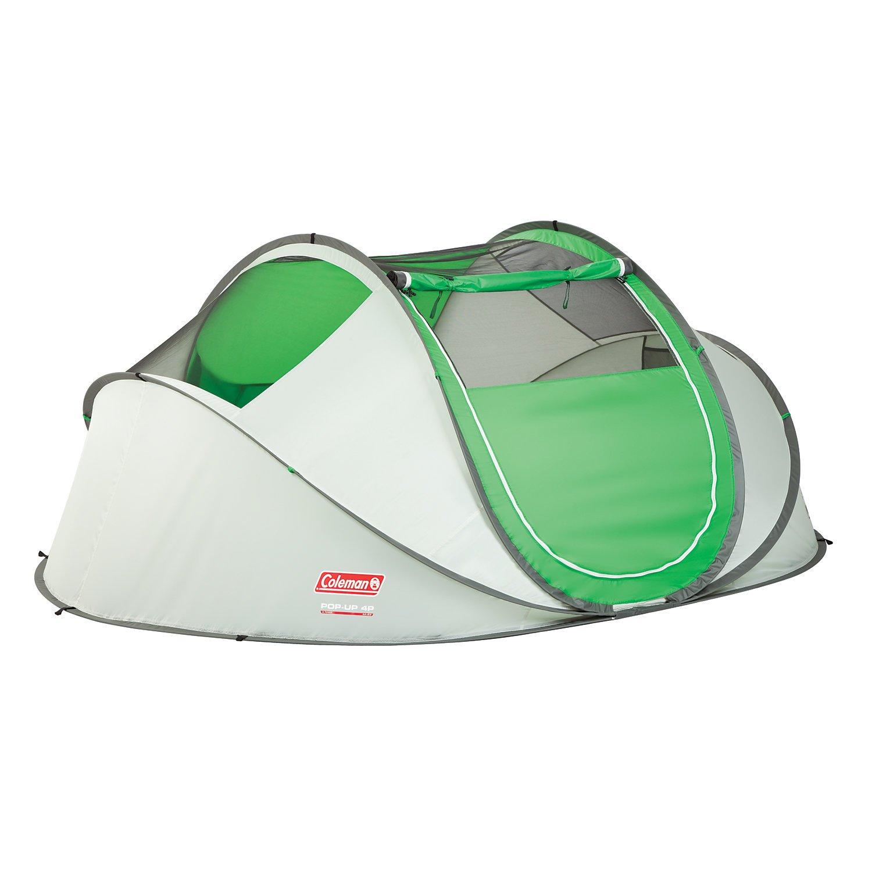 Amazon.com  Coleman Weatherproof Galiano Unisex Outdoor Pop-up Tent  Sports u0026 Outdoors  sc 1 st  Amazon.com & Amazon.com : Coleman Weatherproof Galiano Unisex Outdoor Pop-up ...