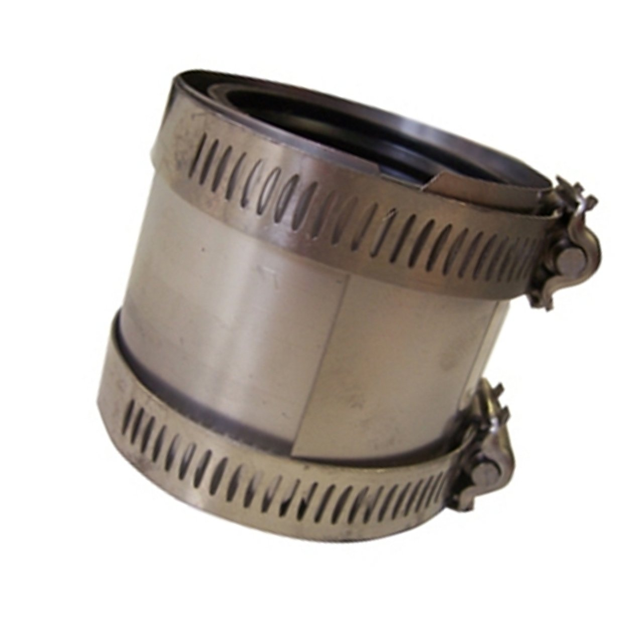 mission rubber ck 33 bandseal specialty coupling 3inch castiron to 3inch copper pipe fittings amazoncom