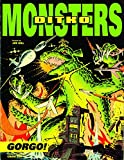 Ditko's Monsters: Gorgo! (Steve Ditko's Monsters)
