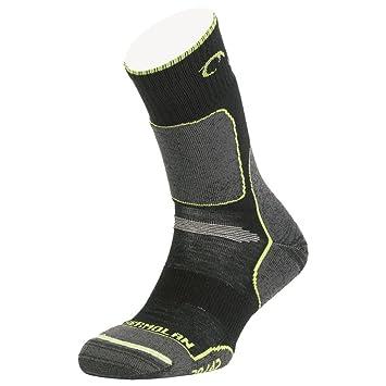 Calcetines técnicos COVALTA de Lurbel - Gris, S (36-38), unisex: Amazon.es: Deportes y aire libre