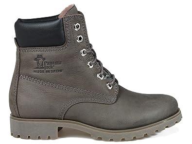 ba0dfe89c6a6d0 PANAMA JACK Herren Panama 03 Igloo Combat Boots  Amazon.de  Schuhe ...