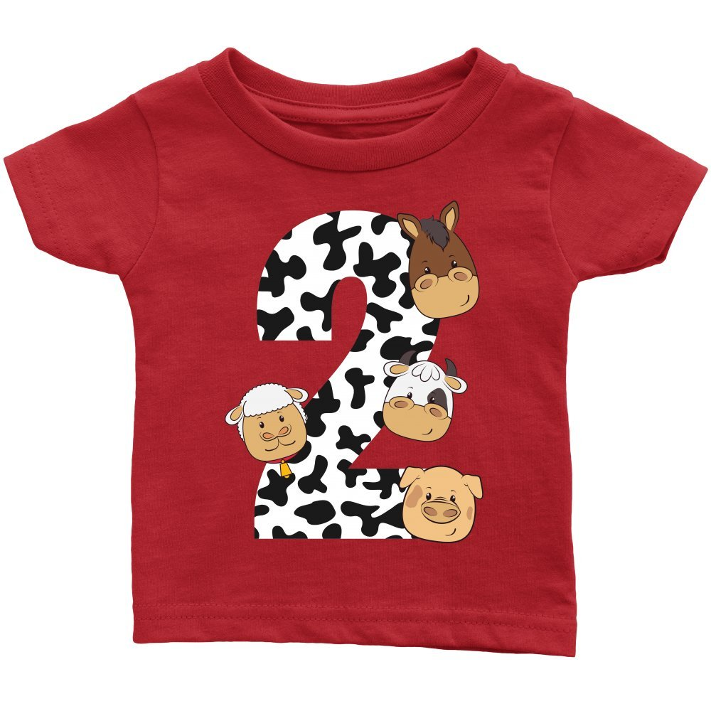 Amazon Barnyard Baby T Shirt 2