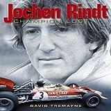 Jochen Rindt, David Tremayne, 1844254720