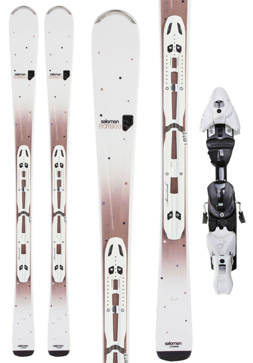 Salomon Women's Z10 Ti W Ski Binding