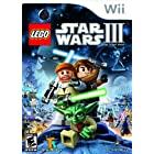Lego Star Wars III: the Clone Wars - Nintendo Wii