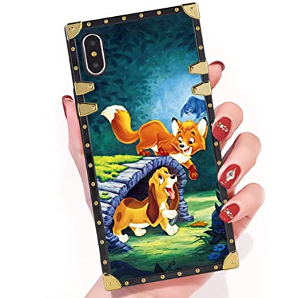 Amazon.com: Disney Collection - Carcasa para iPhone Xs Max ...