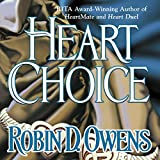 Bargain Audio Book - Heart Choice
