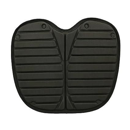 Folding Outdoor Sit Mat Kayak Seat Sit Kayaking Backrest Seat Lightweight Padded Portable Stadium Seat Ultimate